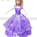 Búp bê barbie mẹ