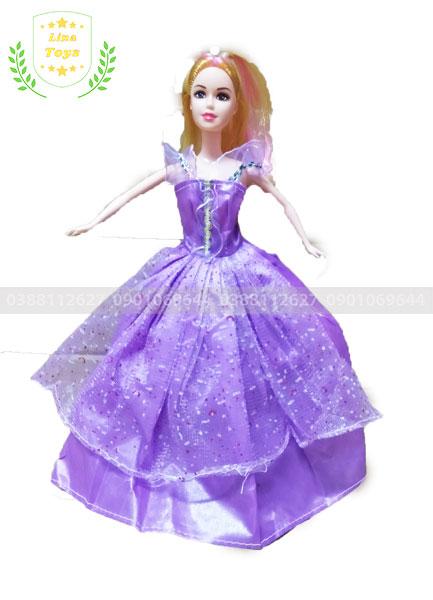 Đồ chơi búp bê Barbie
