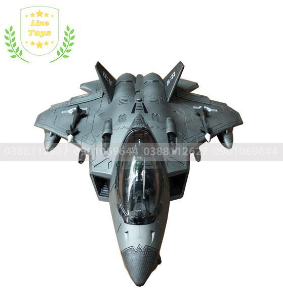 Máy bay điều khiển