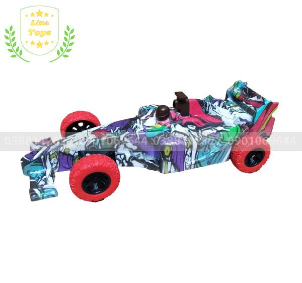 Xe đua F1 điều khiển từ xa
