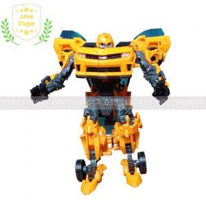 Đồ chơi Robot Transformer Bumblebee