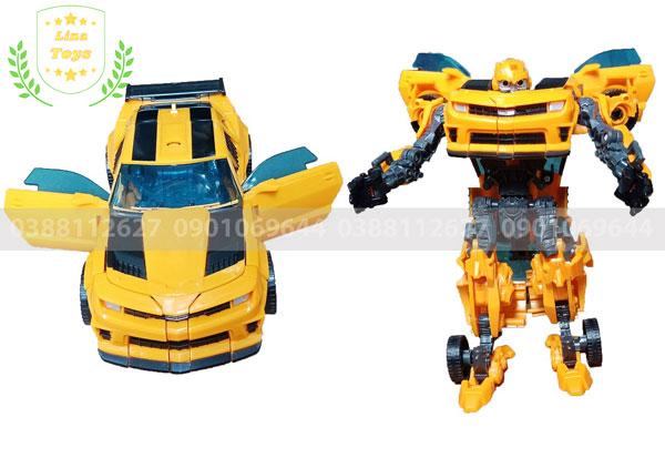 Đồ chơi robot transformer