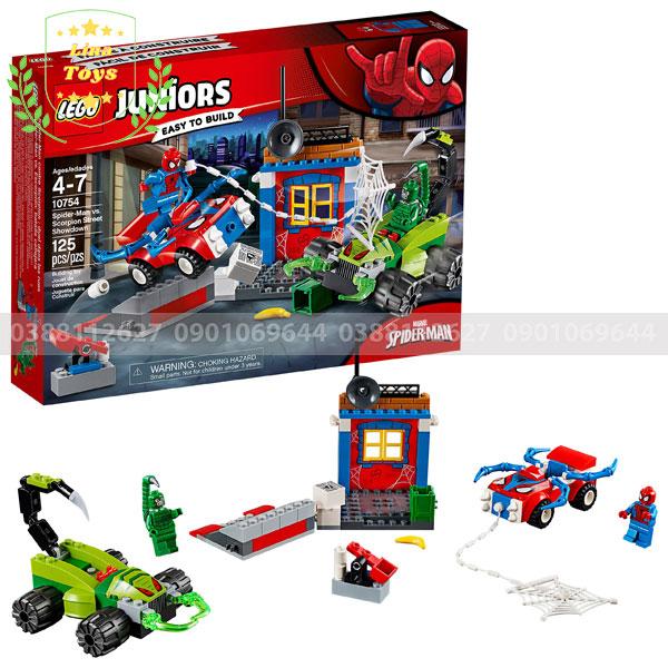 Đồ chơi lego cho bé trai