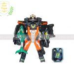 Robot siêu nhân cơ động