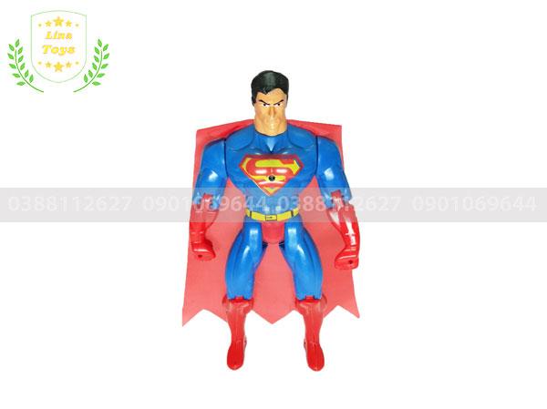Siêu anh hùng super man