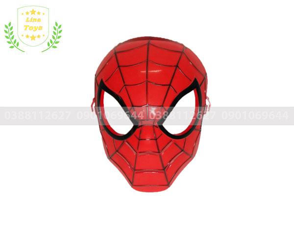 Đồ chơi mặt nạ người nhện