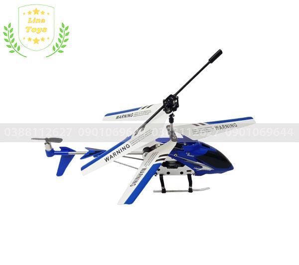 Máy bay trực thăng điều khiển