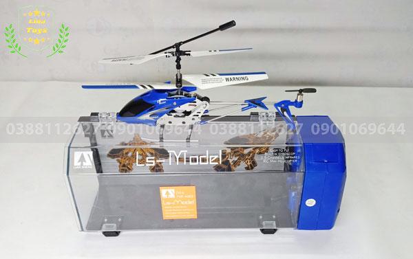 Máy bay trực thăng đồ chơi