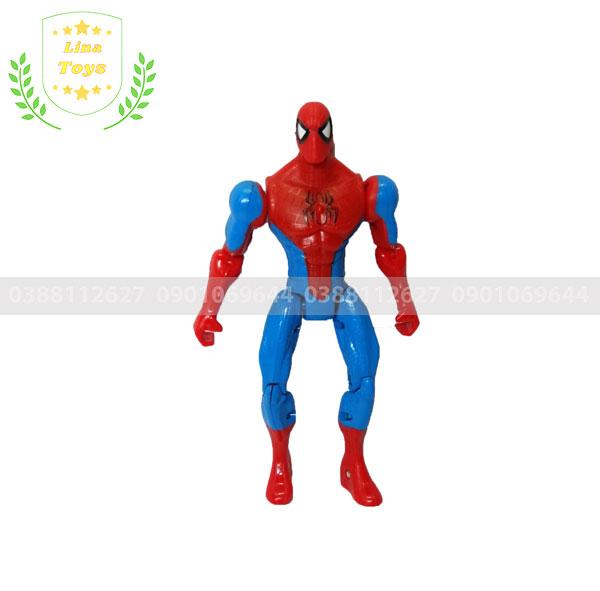 Siêu nhân nhện đồ chơi