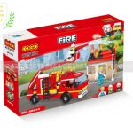Bộ đồ chơi lego city cứu hỏa