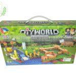 Bộ đồ chơi lego my world