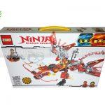 Bộ đồ chơi Lego Ninja