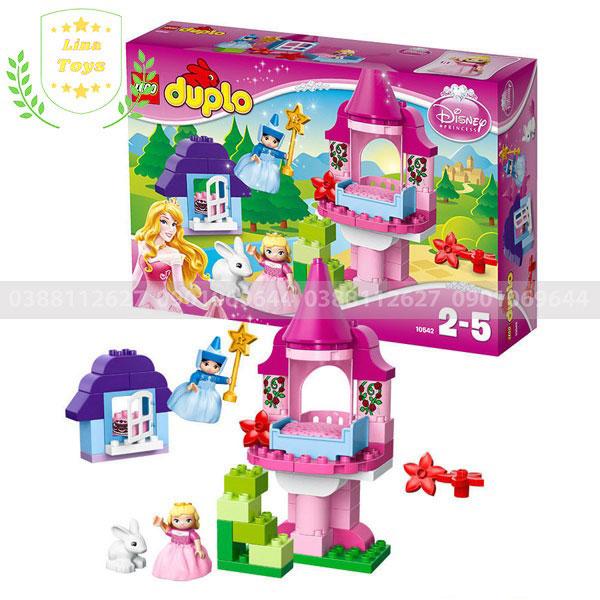 Đồ chơi lego lâu đài