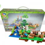 Đồ chơi lego my world