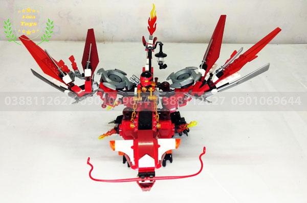 Đồ chơi Lego Ninja