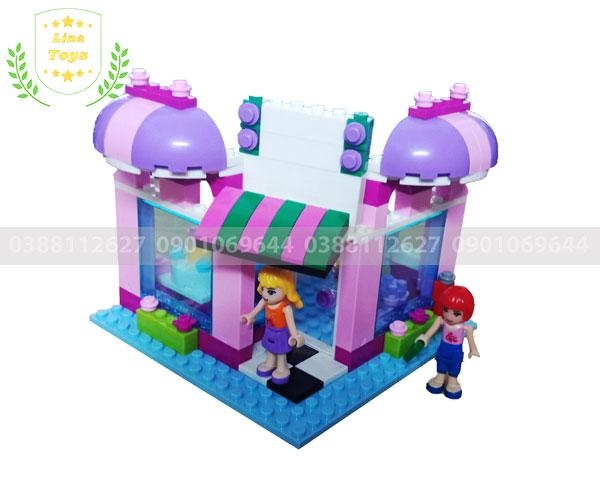 Đồ chơi Lego tiệm bánh