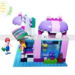 Lego Friends tiệm bánh