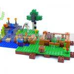 Lego my world đồ chơi