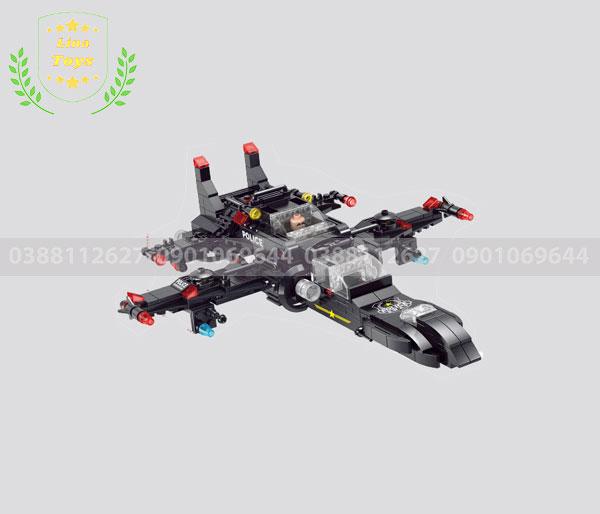 Mô hình Lego máy bay
