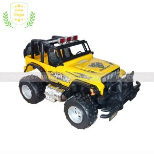 Xe điều khiển từ xa vượt địa hình Jeep