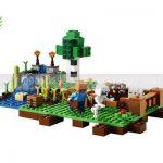 Xếp hình lego my world