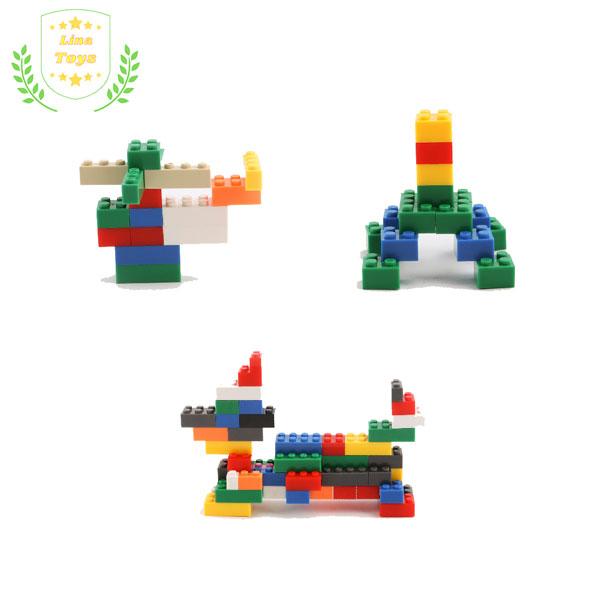 Lắp ghép lego 1000 chi tiết