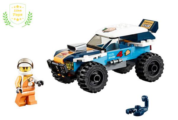 Lego xe ô tô