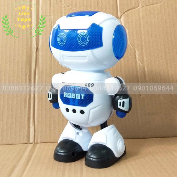 Đồ chơi robot Dancing