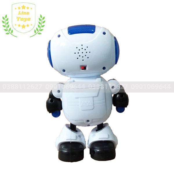 Đồ chơi robot nhảy cho bé