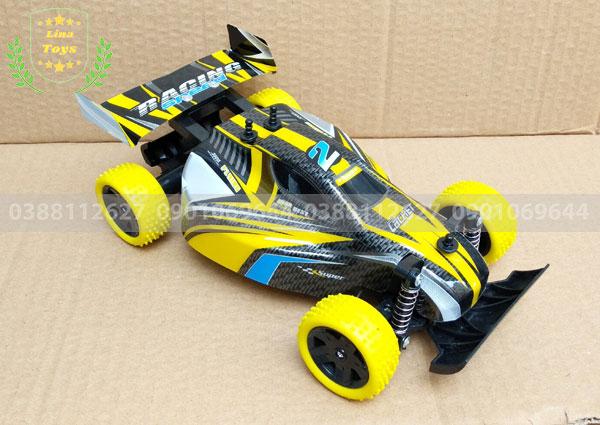 Đồ chơi xe đua điều khiển từ xa tốc độ cao