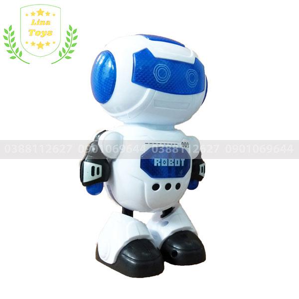 Robot nhay dancing do chơi cho bé