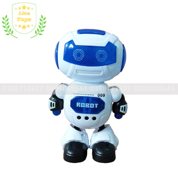 Robot nhảy dancing đồ chơi