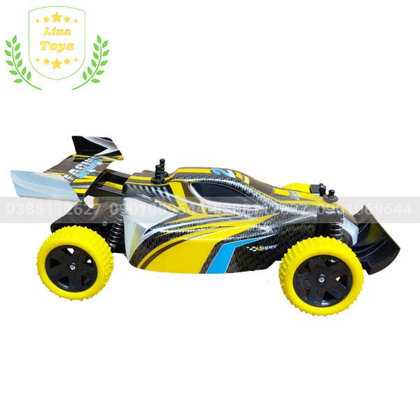 Xe đua điều khiển tốc độ cao