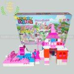 Đồ chơi lego ngôi nhà