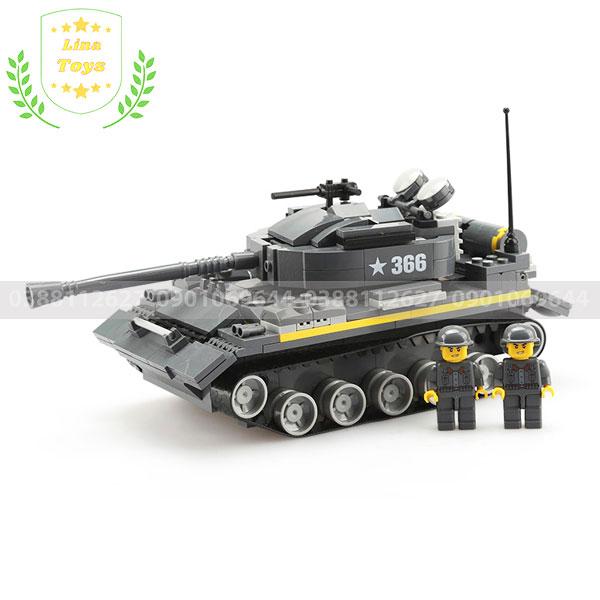 Lego xe tăng