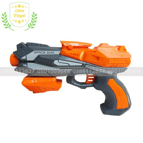 Súng bắn đạn Soft Gun lớn