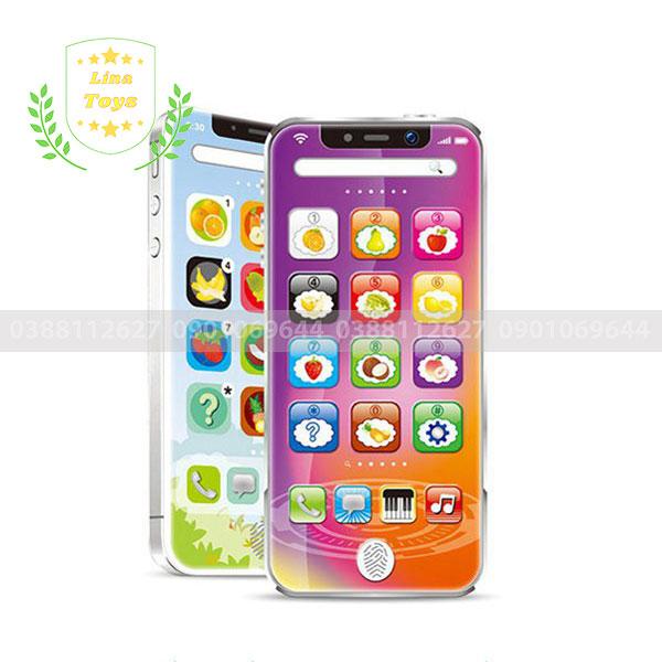 Điện thoại Iphone đồ chơi