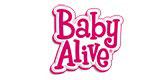 Thương hiệu đồ chơi búp bê Baby Alive
