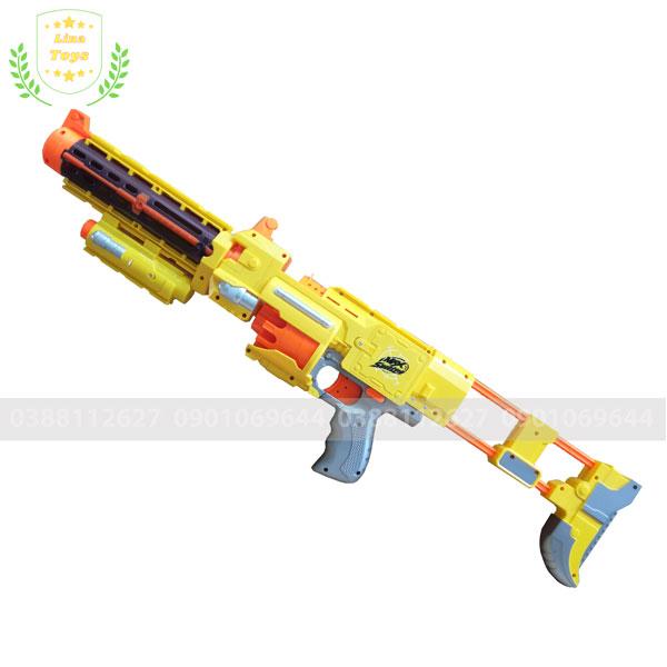 Đồ chơi súng Nerf AK-47