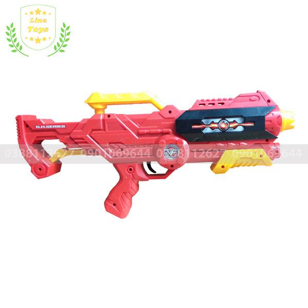Đồ chơi súng Nerf Rival