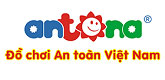 Thương hiệu đồ chơi Antona