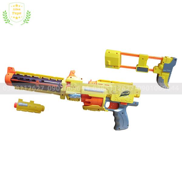 Súng đồ chơi trẻ em AK-47