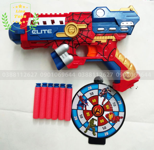Súng đồ chơi trẻ em Tp.HCM