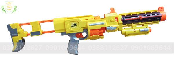 Súng Nerf đồ chơi AK-47