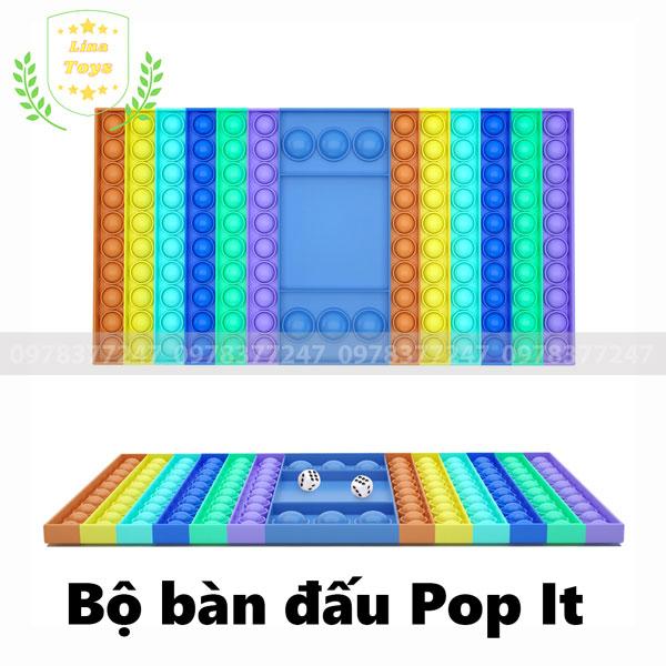 Bàn đấu pop it